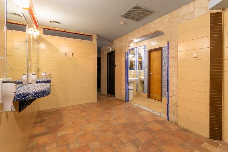 Банный комплекс «Banya Club»- «Баня Клаб» отельно-ресторанного типа відгуки, лазня/сауна Киев Святошинский район ул. Максима Железняка, 3, фото, адреса з картою проїзду.