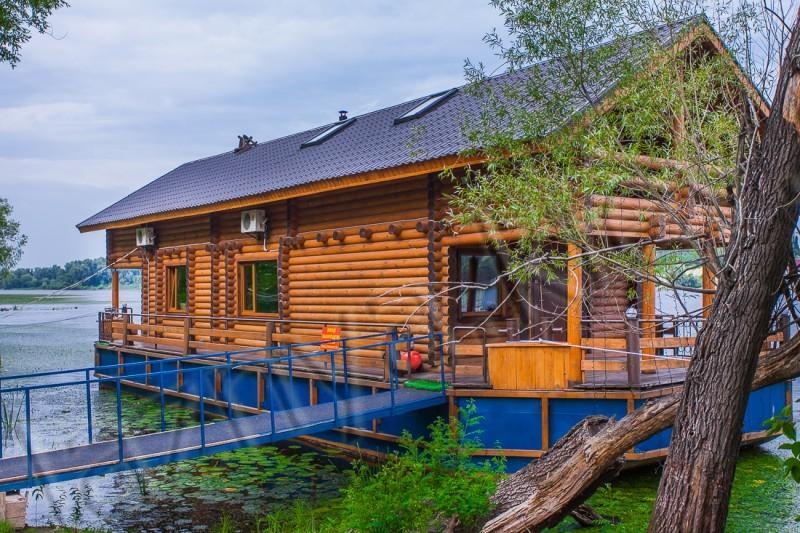 Баня на воде відгуки, лазня/сауна Киев Днепровский район на р. Днепр, Гидропарк, фото, адреса з картою проїзду.